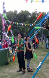 The Newham Show, London